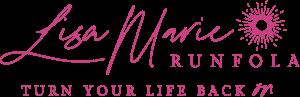 Lisa Marie Runfola Logo