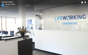 Book Signing: Author | Writer Lisa Marie Runfola will be at Lifeworking Coworking in Lake Forest, Illinois @ Lifeworking Coworking